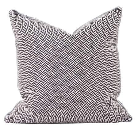 Beachclub Indigo Pillow