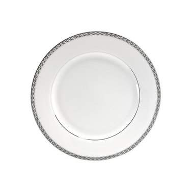 Athens with Platinum Edge Bread & Butter Plate 6""