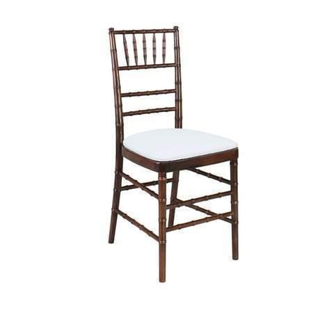 Fruitwood Chiavari Chair