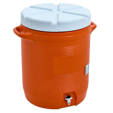 Beverage Cooler, 10 Gal (Open Color)