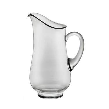 Glass Pitcher Sangria 78oz