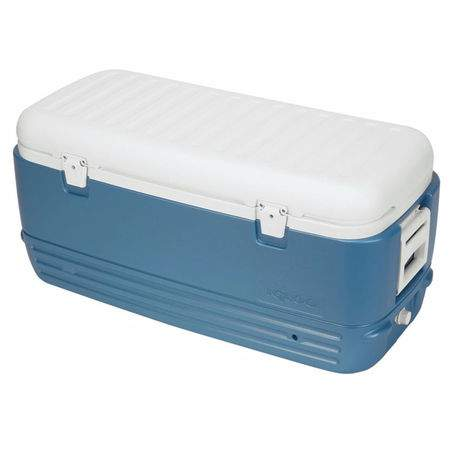 Ice Chest Cooler Max 120qt