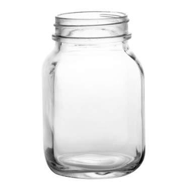 Mason Jar 16 oz