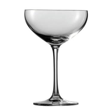 Tritan Champagne Saucer
