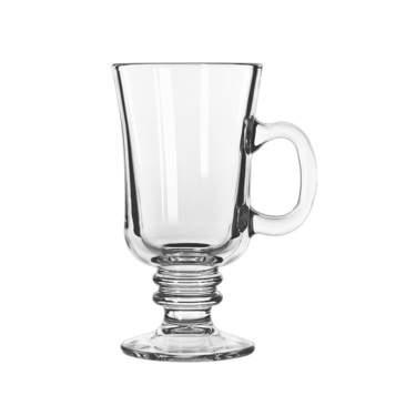 Mini Irish Coffee Glass 4.5oz