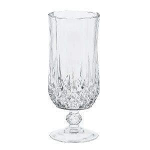 Cut Crystal Beverage Short Stem