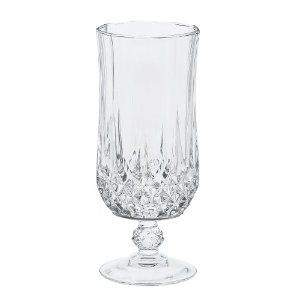 Cut Crystal Beverage Short Stem