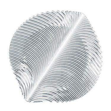 Mambo Glass Plate