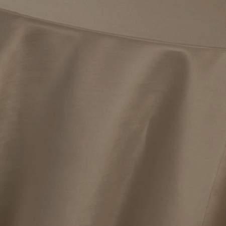 """Linen Bengaline Walnut Beige 90"""" X 156"""""""