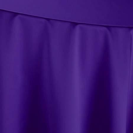 Lamour Purple Tie