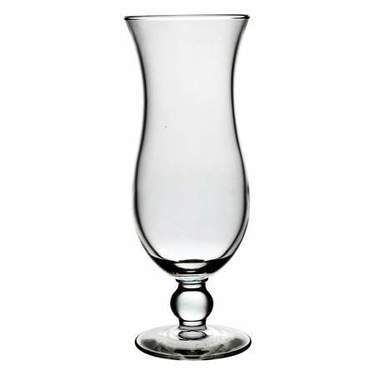 23oz Hurricane Glass