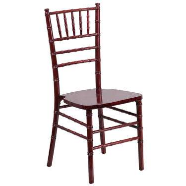 Chiavari Chair Mahogany