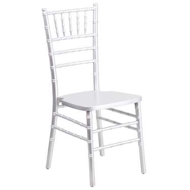 Chiavari Chair White