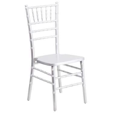 Chiavari Chair White