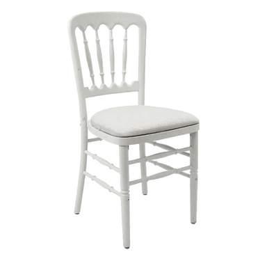 White Versailles Chair