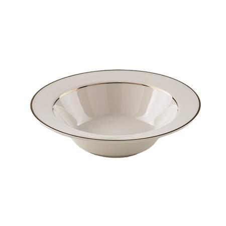 "Gold Rim 5"" Bowl"