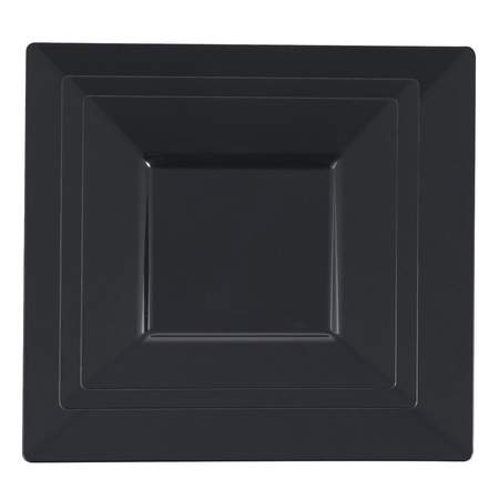 Square Black Collection