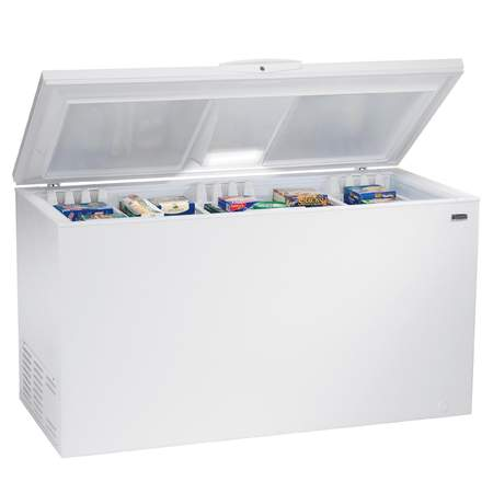 Chest Freezer 14-cu-ft.