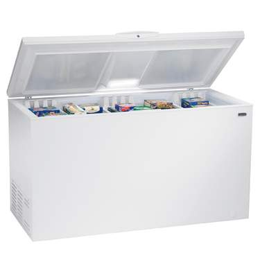 Chest Freezer 14-cu-ft.
