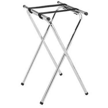 Tray Stand Chrome