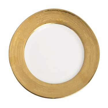 Galaxy Gold China - Dinner Plate
