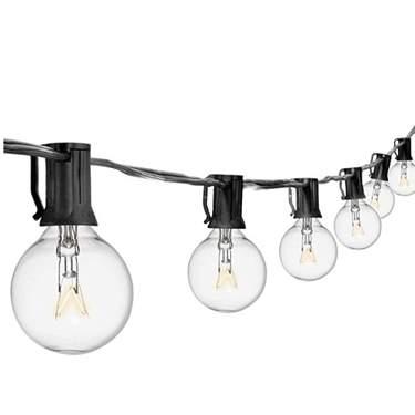 String Lights Twinkle Lights