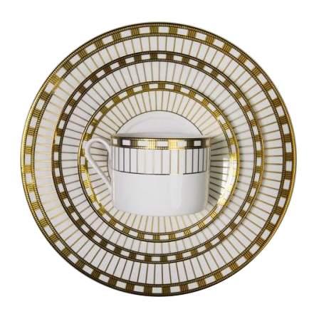Alina Gold China Collection