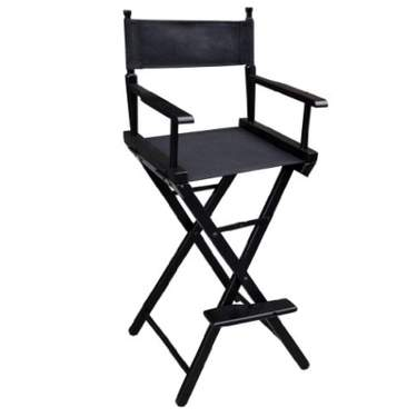 Director's Chair Black
