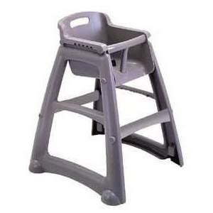 Children's High Chair Plastic