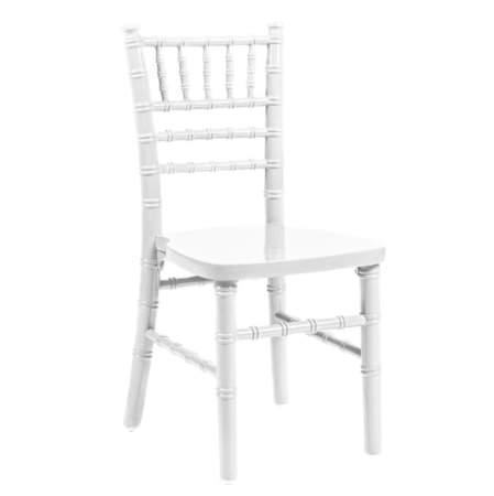 White Chiavari Children's Chair