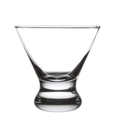 Cosmopolitan Martini Glass