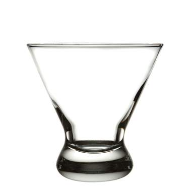 Cosmopolitan Old Fashioned Glass