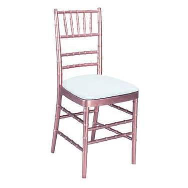 Chiavari Chair Blush