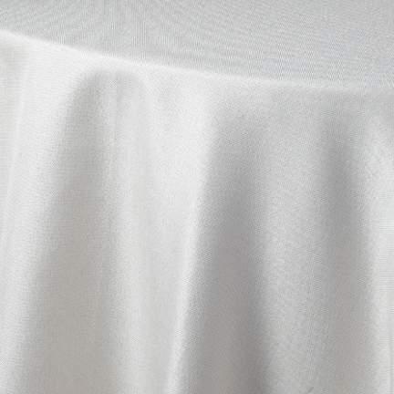 """Linen Western Weave Ivory 90"""" X 156"""" (Sc)"""
