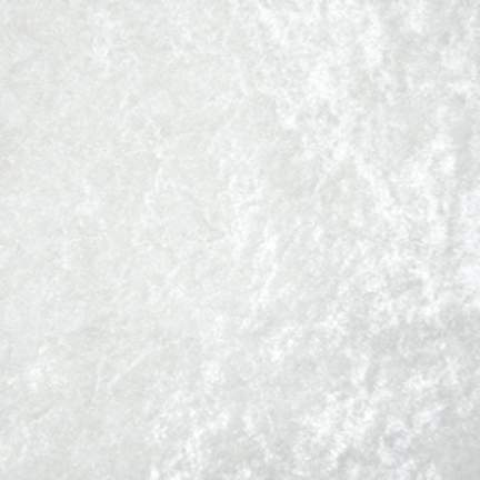 """Velvet White 132"""" Round"""