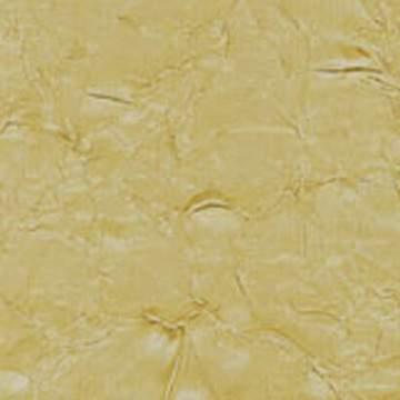 "Iridescent Lamour Gold 72"" Square"