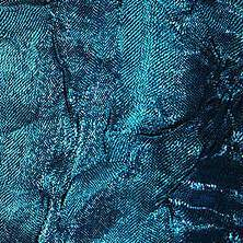 Iridescent Lamour Turquoise