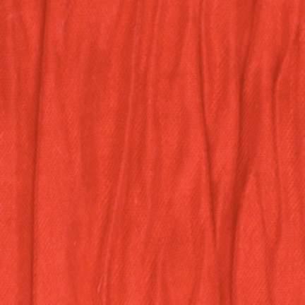 Crinkle Taffeta Valentine Red