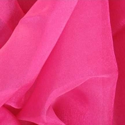 Deep Pink Tie/Sash